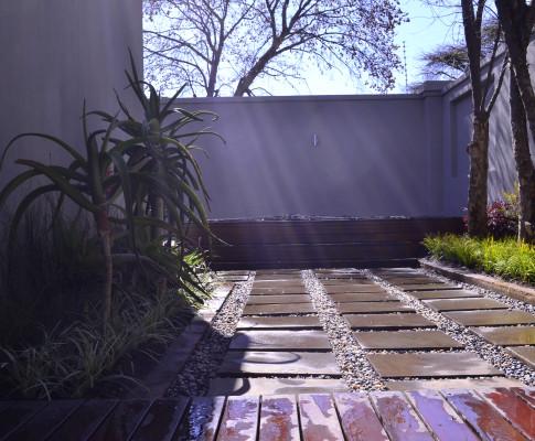 Parkhurst Garden