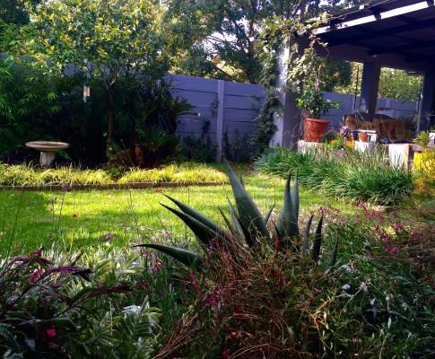 Randburg Garden